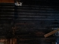 002 vana seina puhastus